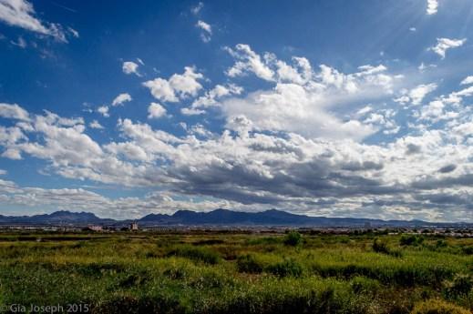 Landscape Gia Joseph Giasuniverse